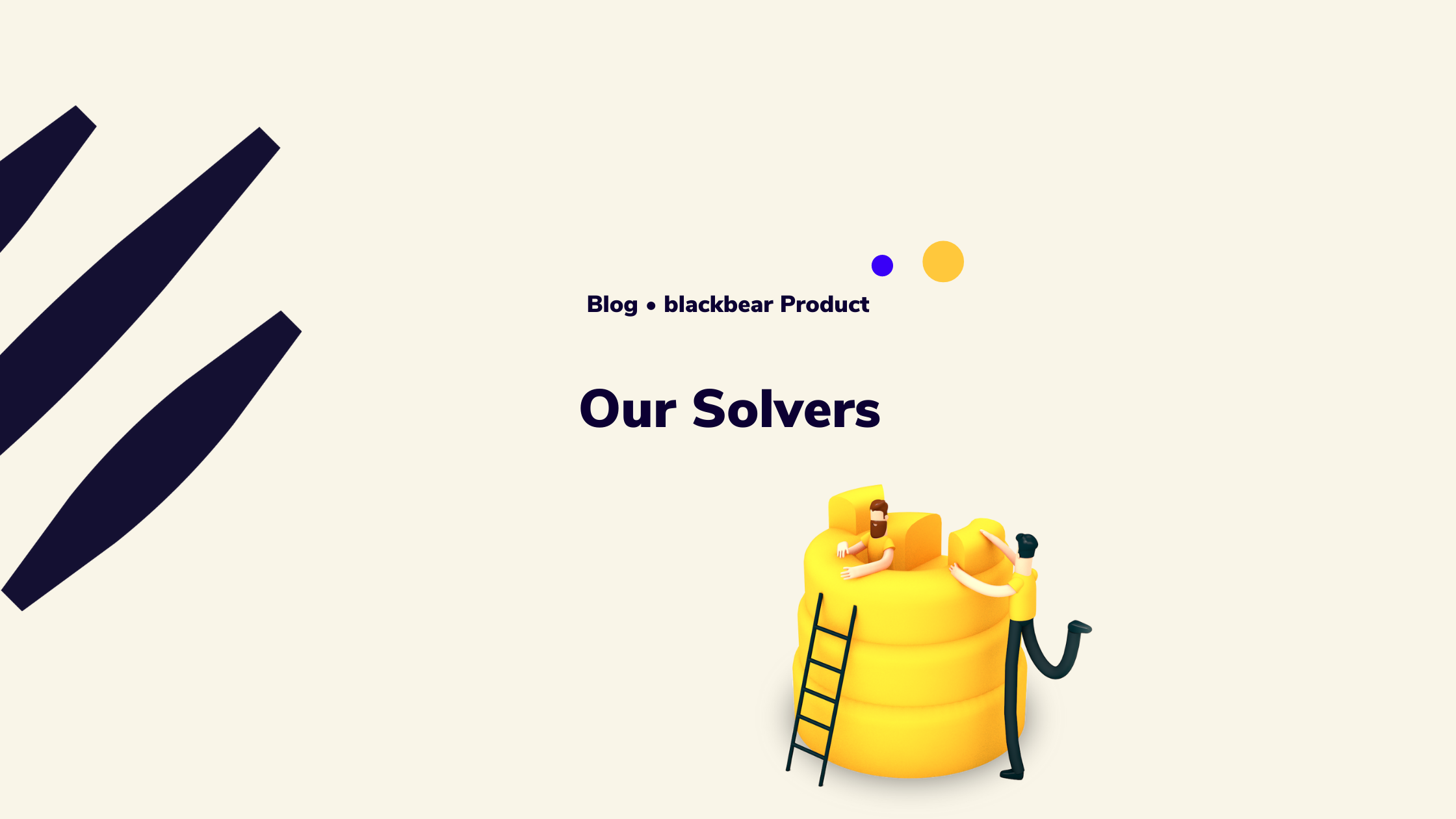 Our Solvers